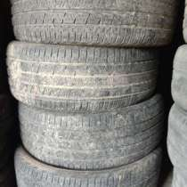 Continental cross contact 255/55 r18, в Челябинске