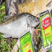 Активатор клева Fish Hungry, в г.Хуст