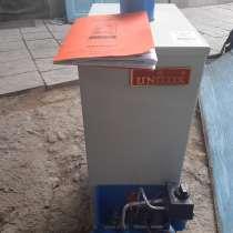 Новый газ. котел, в г.Бишкек