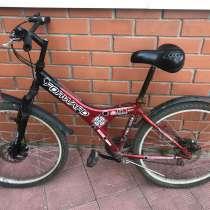 Велосипед скоростной, в Егорьевске