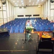 Музыкальноне оборудование в аренду, в Самаре