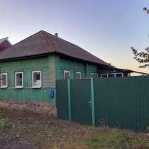 Продам дом 50 м2 +32 сотки в дер. Кекино, Глушковский р-н, в Курске