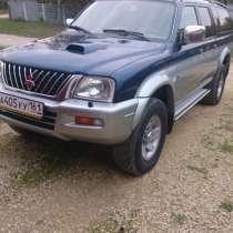 Продается автомобиль Мицубиси L200, в Краснодаре