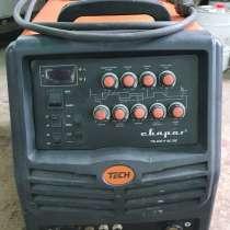 Сварочный аппарат Сварог tech TIG 200 P AC/DC, в Кстове