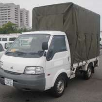 Mitsubishi Delica Truck грузовик хороший трудяга кат B, в Москве
