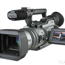 Видеокамера Sony DCR-VX2100E, в Ростове-на-Дону