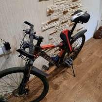 Продам подростковый велосипед, в Барнауле