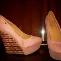 Продам новые натуральные женские туфли 36 размер, в г.Степногорск
