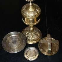 Куплю Антикварная Богослужебная Утварь, в Пскове