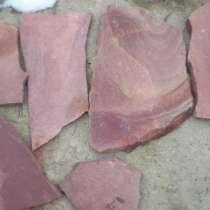 Камень Обожжённый природный натуральный, в Шахтах