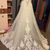 Свадебное платье, в Новошахтинске