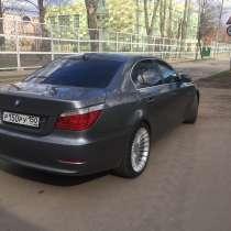 Продам BMW E60, в Москве
