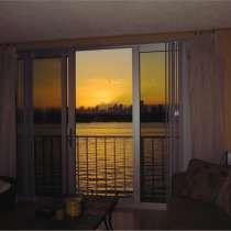 Квартира в Майами-Бич с красивым видом, в г.Майами-Бич