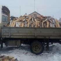 Дрова колотые, в Челябинске