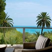Новые апартаменты на берегу моря в Испании, Виллахойоса, в г.Villajoyosa