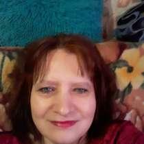 Ольга, 52 года, хочет пообщаться – Знакомство, в Новокузнецке