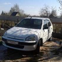 Продаю авто Хонда Лого 1999 недорого, в Омске
