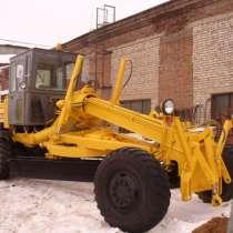 Автогрейдер ДЗ-122 с предпродажной подготовкой, в Ярославле