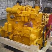Двигатель Д-160/Д-180 на трактор (бульдозер) ЧТЗ Уралтрак, в Нижнем Новгороде