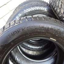 Nokian Hakkapeliitta 9 185*65 R-15, в Алатыре