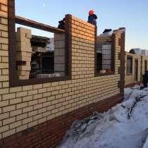 Бригада строителей и отделочников, в Сергиевом Посаде