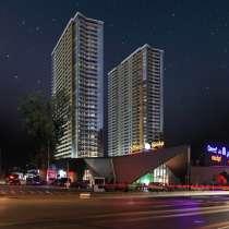Black Sea Towers BATUMI, в г.Тбилиси