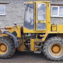 Продам фронтальный погрузчик Амкадор 333В, 2011г/в, в Ижевске