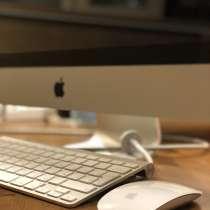 Apple iMac 21'5, 2010, в Москве