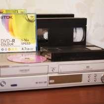 Видео-фото съёмка и монтаж. Оцифровка видео кассет VHS, в Йошкар-Оле