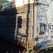 Будка от маз 500, в Мурманске
