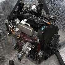 Двигатель Фольксваген Т5 2.0D CCH комплектный, в Москве