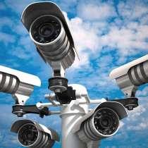 Видеонаблюдение в Бишкеке, Низкие цены, в г.Бишкек