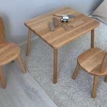 Детский набор столика и 2-х стульчиков, в г.Кобрин