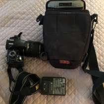 Фотоаппарат Nikon D3100, в Москве