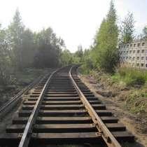 Все виды ремонтов рельсовых путей, в Муроме