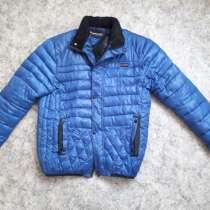 Куртка демисезонная, теплая, 46 -48 размер, в Омске