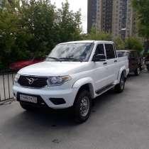 Прокат авто, в Тюмени