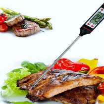 Цифровой кухонный барбекю термометр зонд, в Брянске
