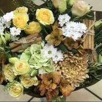 Доставка цветов!?, в Жуковском