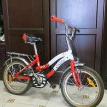 Продам детский велосипед, в Краснодаре