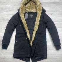 Мужская куртка зимняя, в Уфе