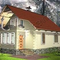 Строим дома и коттеджи, в Искитиме