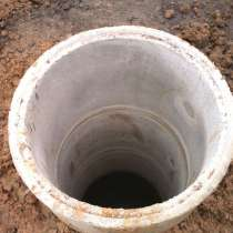 Копка колодцев, дренажа и канализации, в г.Орша