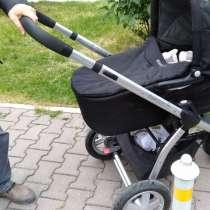 Детская коляска, в Москве