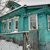 Дом в посёлке Гавриловка, в Нижнем Новгороде