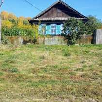 Дом 60м2 на участке 18 сот, в Екатеринбурге