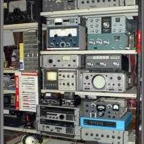 Приму в дар осциллограф, частотомер, вольтмер импульсный, в г.Минск