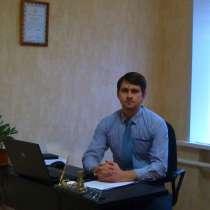 Адвокатский кабинет Евгения Егорова, в Орехово-Зуево