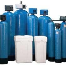 Cистемы очистки воды для коттеджа, в Дмитрове