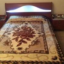 Спальня, в Салехарде